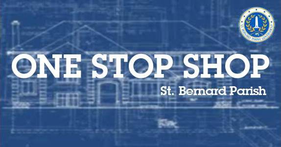 One Stop Shop St Bernard Parish